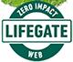 Zero Impact Lifegate Web
